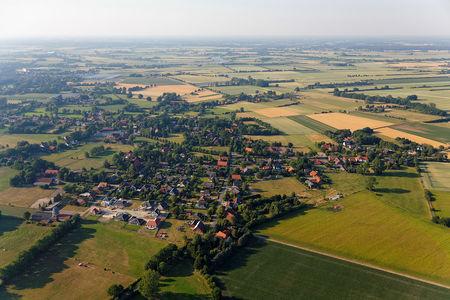 Luftaufnahme Thedinghausen