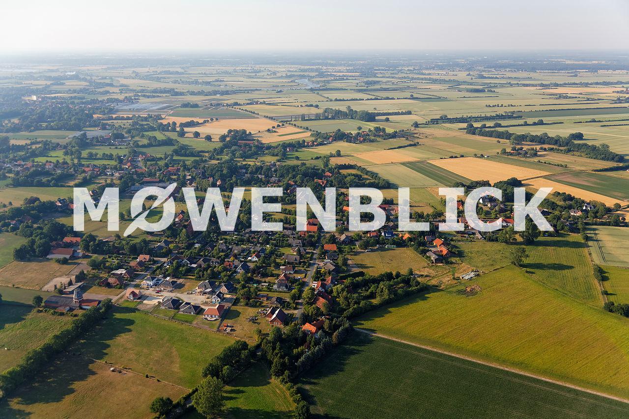 Wulmstorf Luftbild
