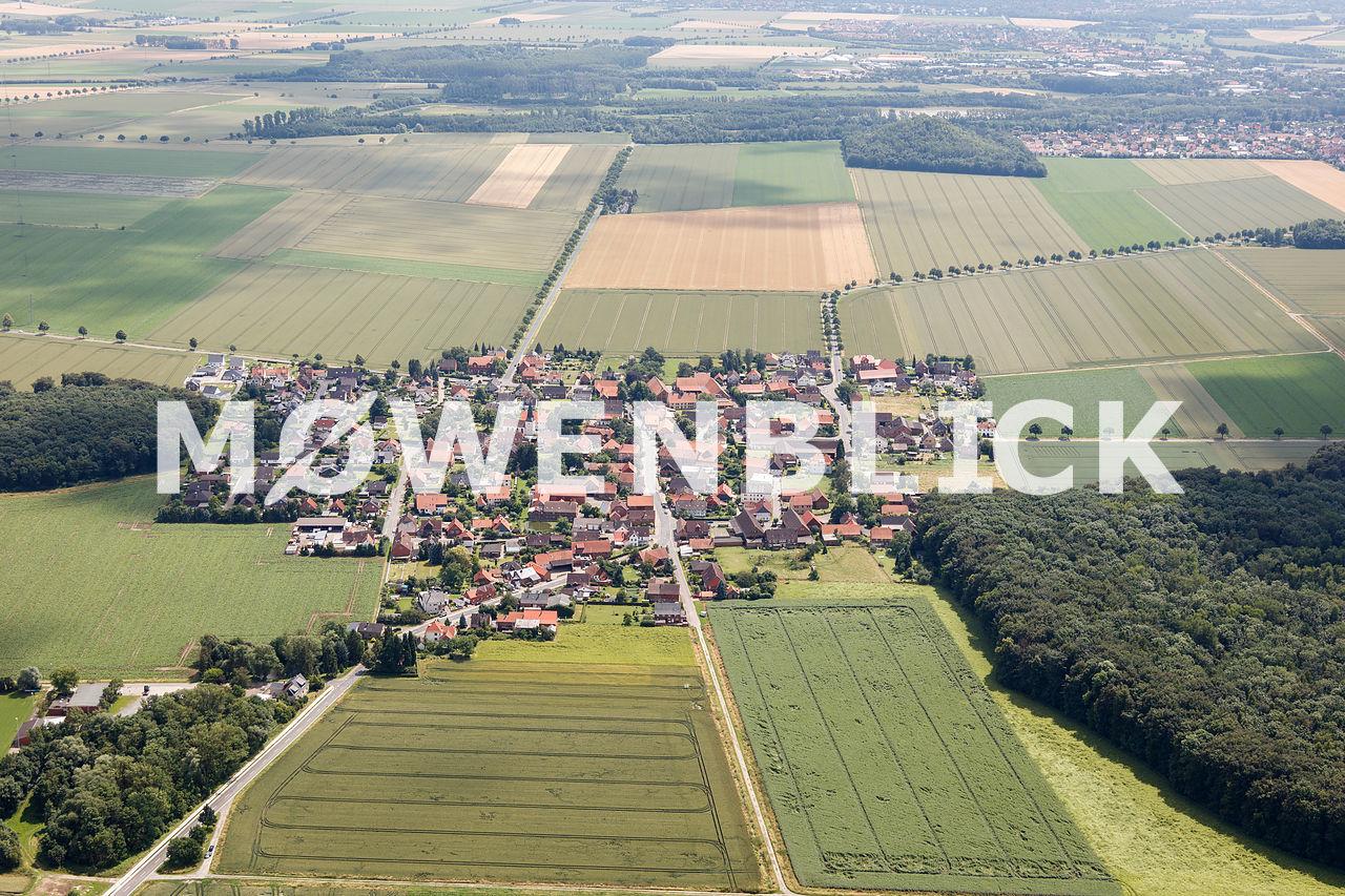 Bodenstedt Luftbild