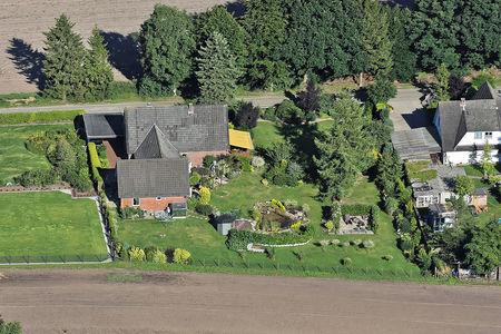 Luftaufnahme Emstek