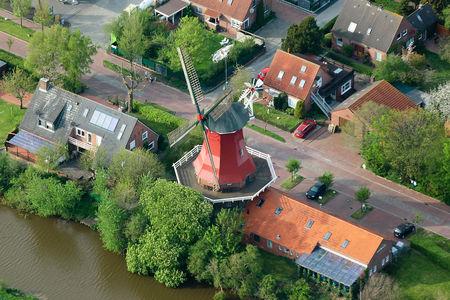 Zwillingsmühle