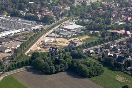 Baugebiet Köhlerwiese