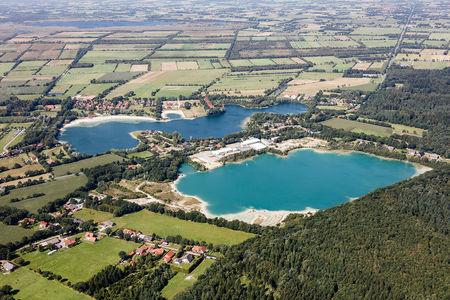 Luftaufnahme Aurich Tannenhausen