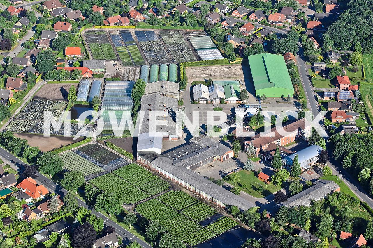 DEULA Westerstede Luftbild