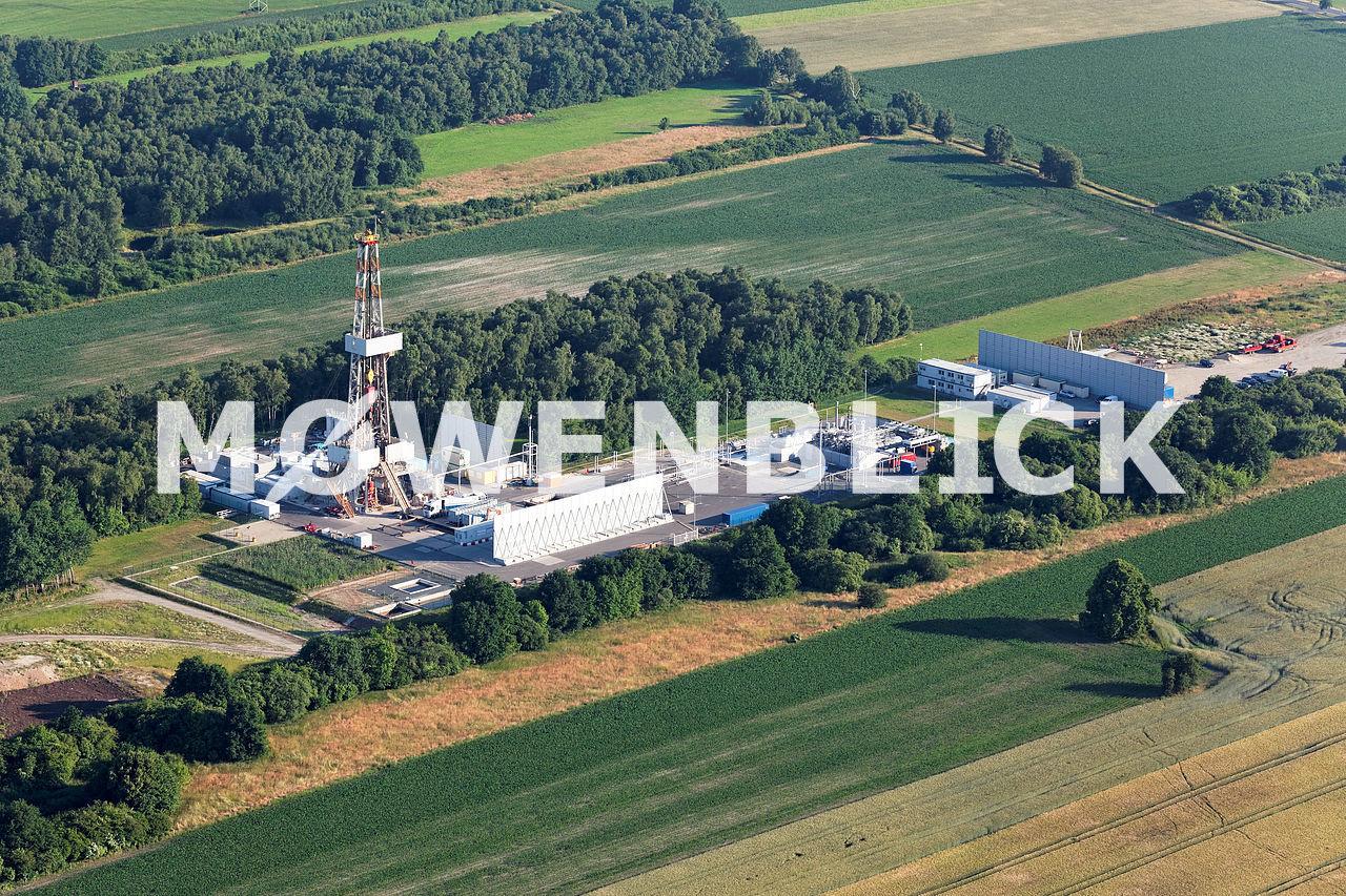 Völkersen Nord Z6 Luftbild