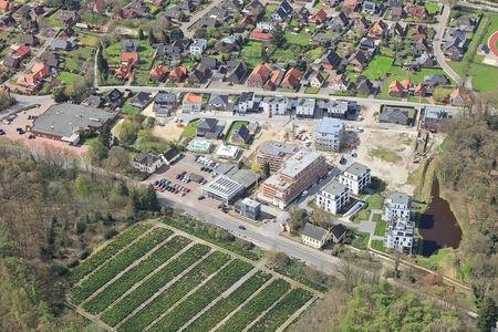 Baugebiet Alte Schloßgärtnerei
