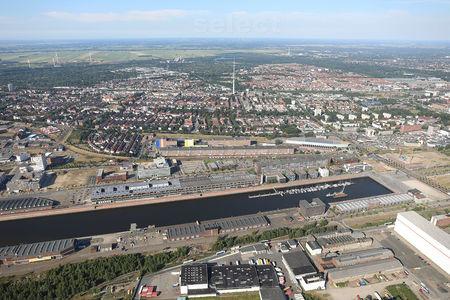 Marina Europahafen