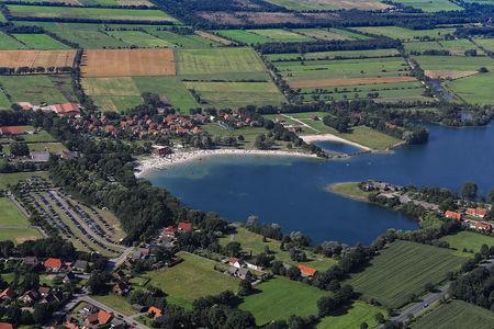 Badesee Tannenhausen