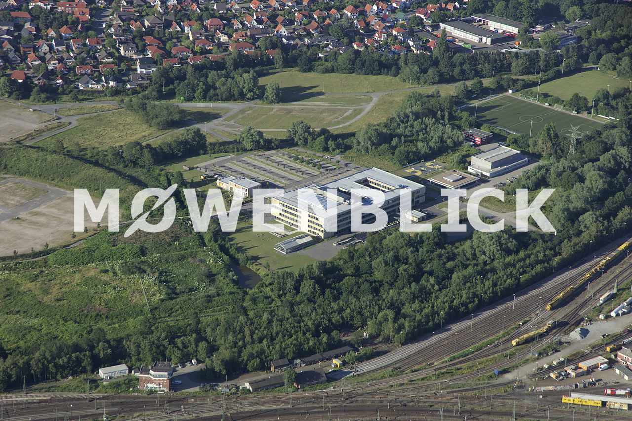 BBS 3 Luftbild