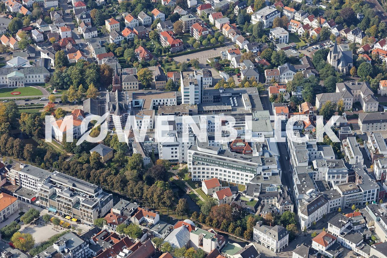 PIUS 2020 Luftbild