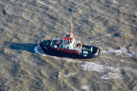 Luftaufnahme Wilhelmshaven