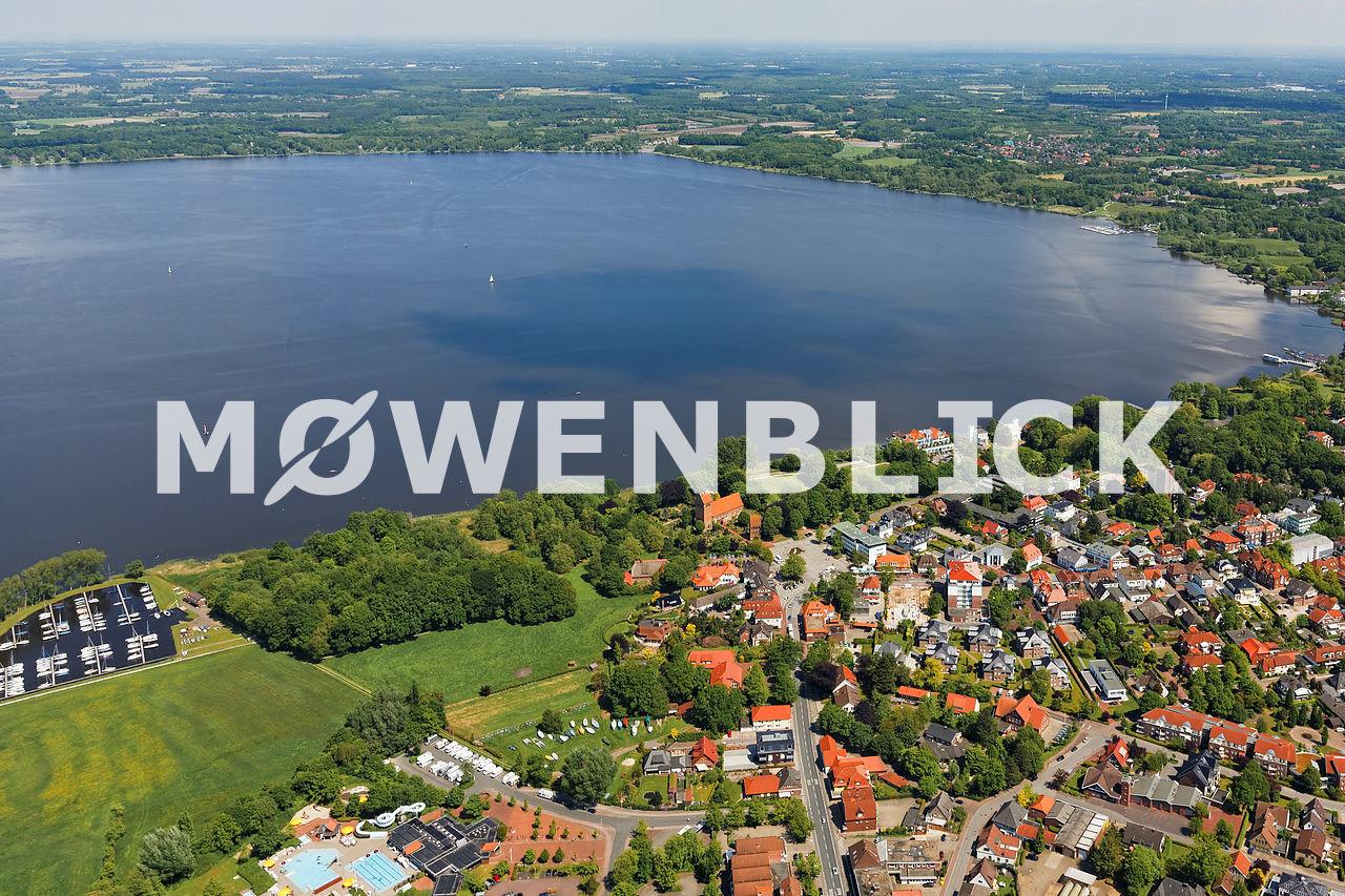 Bad Zwischenahn Luftbild