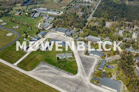 Luftaufnahme Schortens