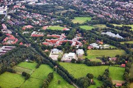 Campus Wechloy