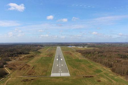 Luftaufnahme Blankensee