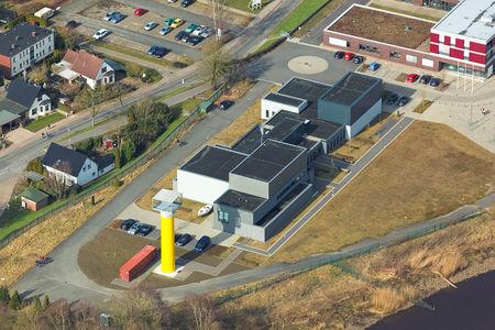 Maritimes Trainingszentrum Wesermarsch