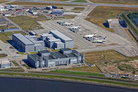 Airbuswerk