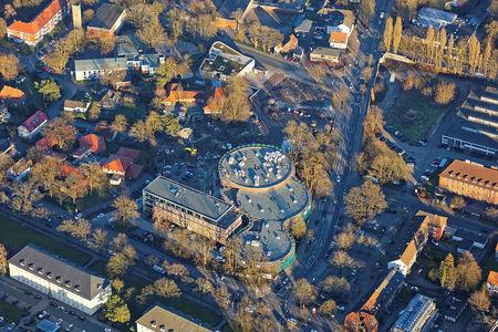 Irma Baustelle Kreyenbrück