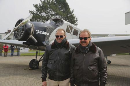 Junkers F 13 HB-RIM