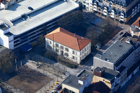 ehemalige Knabenschule
