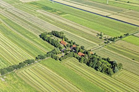 Luftaufnahme Ort gesamt
