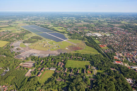Solarpark Wiefelstede