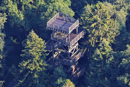 Luftaufnahme Naturschutzhof
