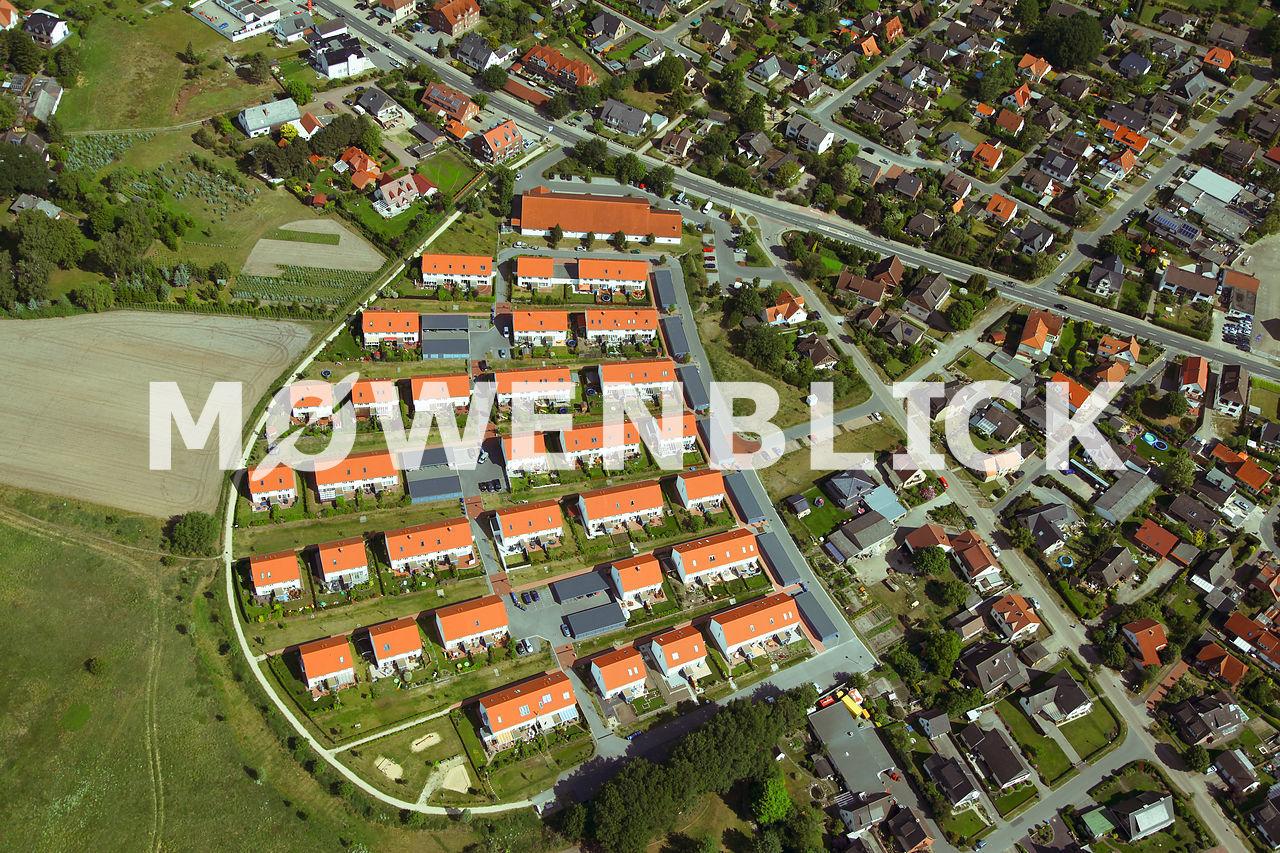Lenke-Schlesinger-Straße Luftbild