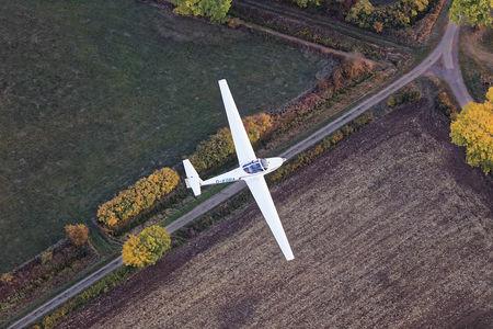 Luftaufnahme Büchten