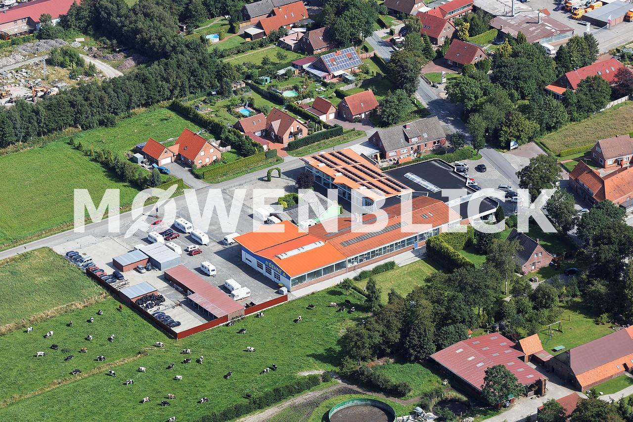AC Dehne Luftbild