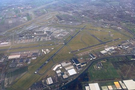 Luftaufnahme Haarlemmermeer