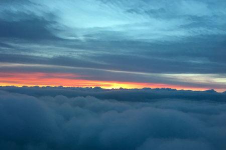 Luftaufnahme Stadt Innsbruck