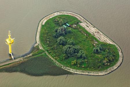 Insel Langlütjen