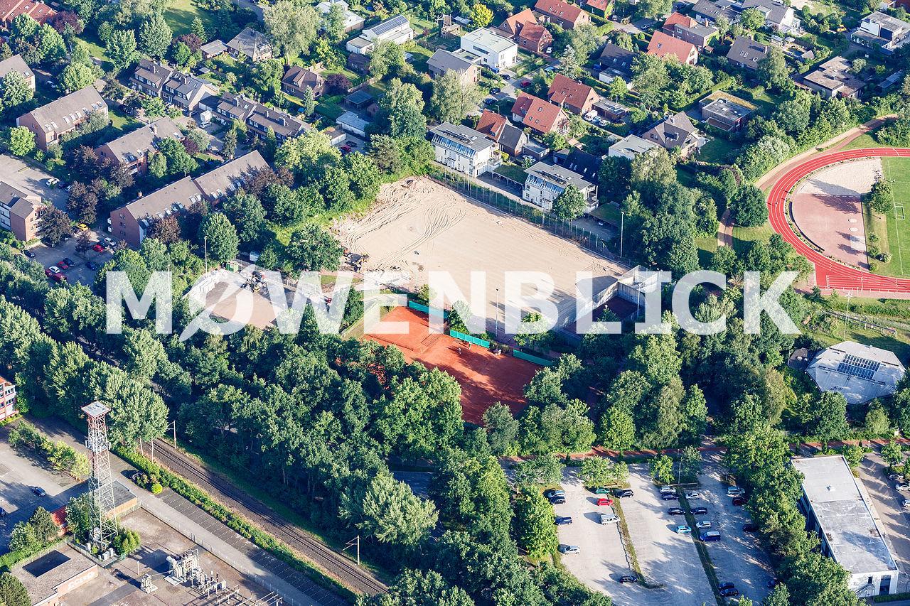 Luftbild Luftbild