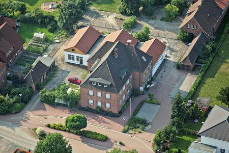 Luftaufnahme Marklohe