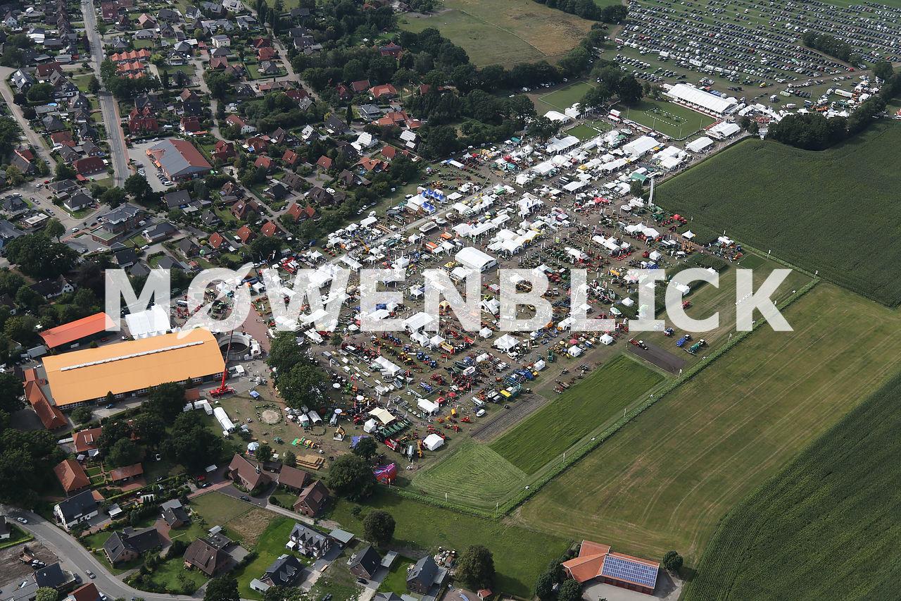 LandTage Nord 2019 Luftbild
