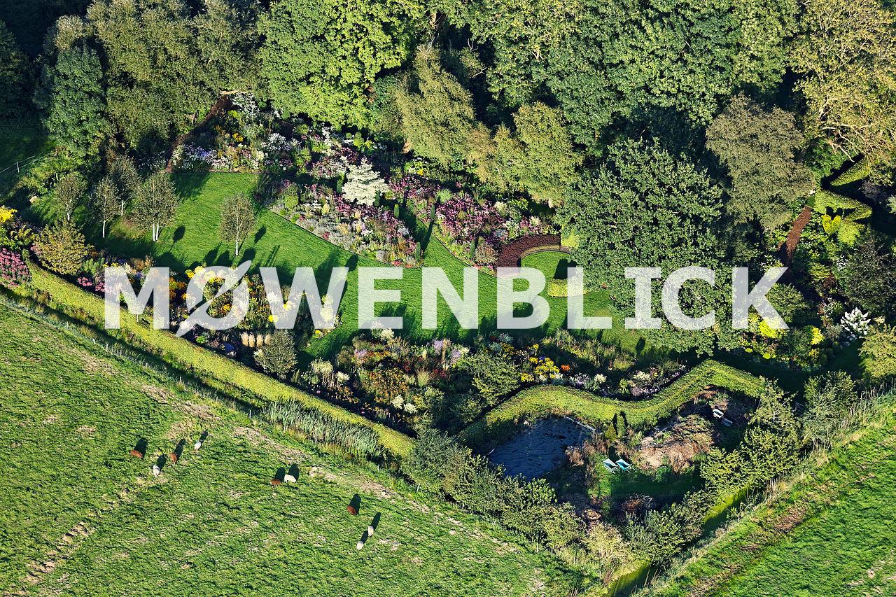 Garten Moorriem In Elsfleth Landwirtschaft