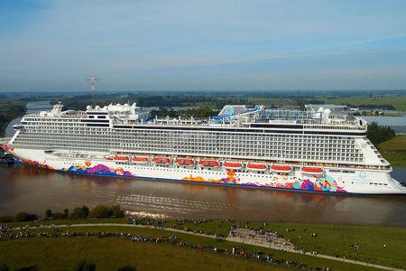 World Dream Kreuzfahrtschiff