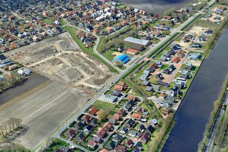 Neubaugebiet Maisfeld
