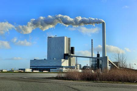 Kraftwerk GDF Suez