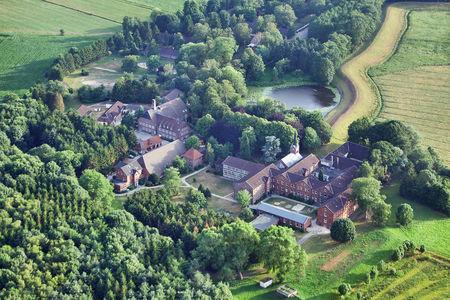 Blankenburg Kloster