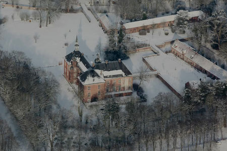 Schloss Gödens
