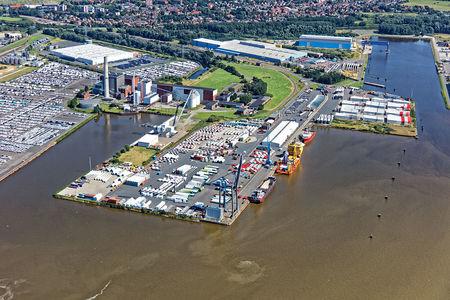 Hafen EPAS