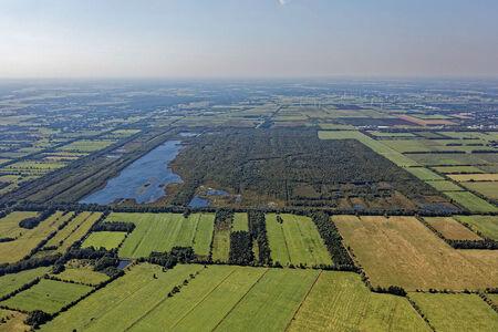 Luftaufnahme Neu Moor