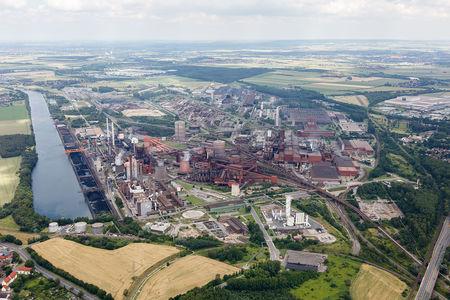 Luftaufnahme Watenstedt
