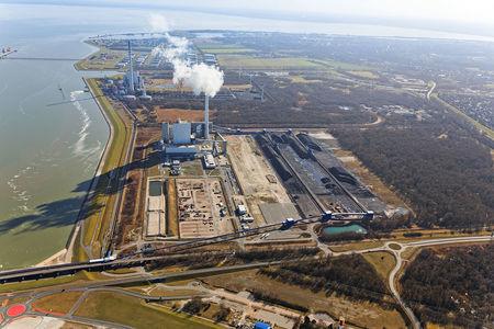 GDF Suez Kraftwerk