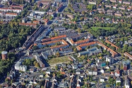 Luftfotos Wilhelmshaven