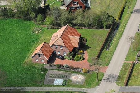 Luftaufnahme Ihlow Ludwigsdorf