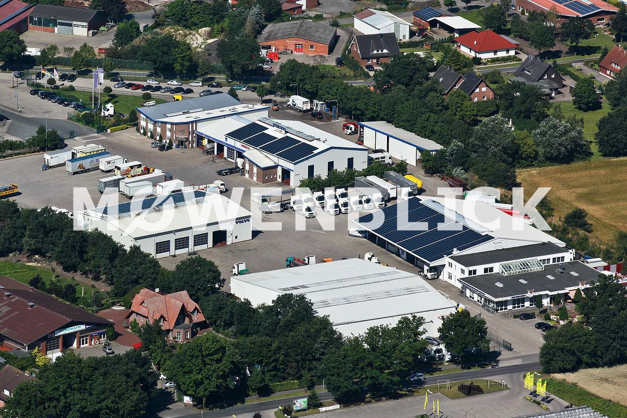 Aschwege & Tönjes Luftbild