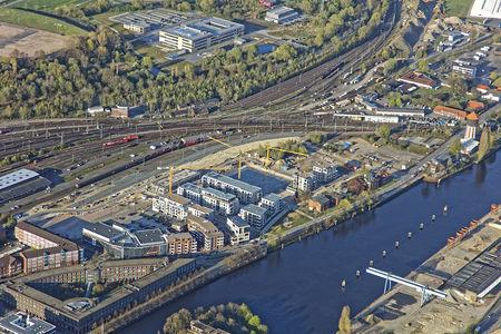 Alter Stadthafen